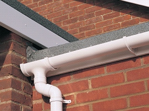 Guttering Fascias Soffits And Rainwater Systems In